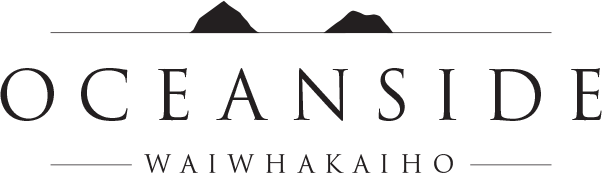 Oceanside Waiwhakaiho